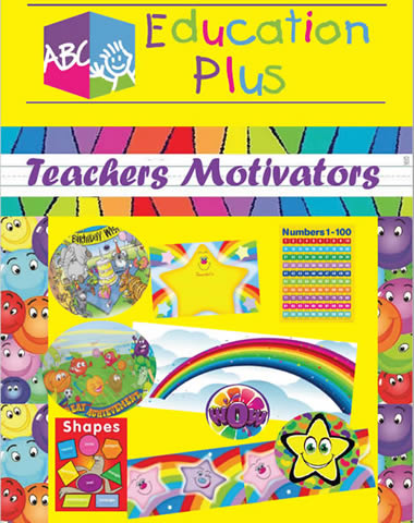 Teacher Motivators
